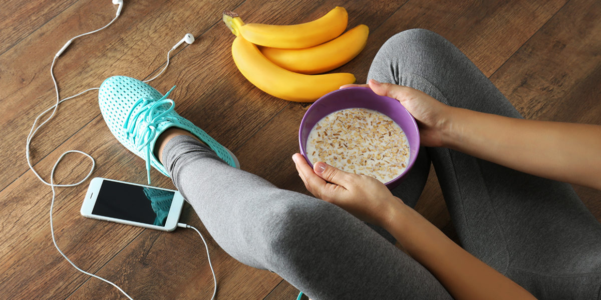 FOUR ESSENTIAL CALORIE COUNTING HACKS Feature image