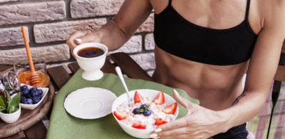 Eat Clean To Get Lean - Three Easy Tips