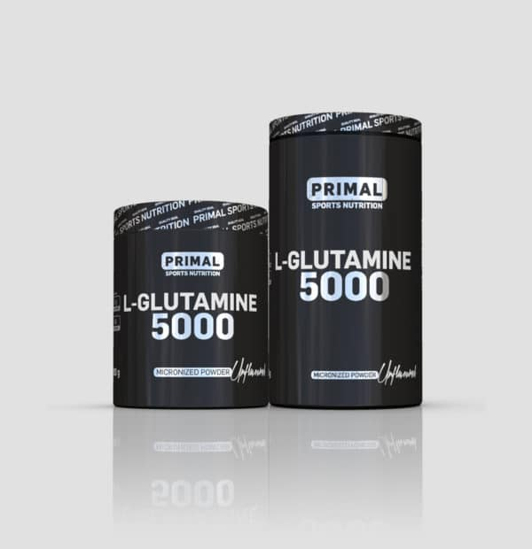 Primal Nutrition glutamine