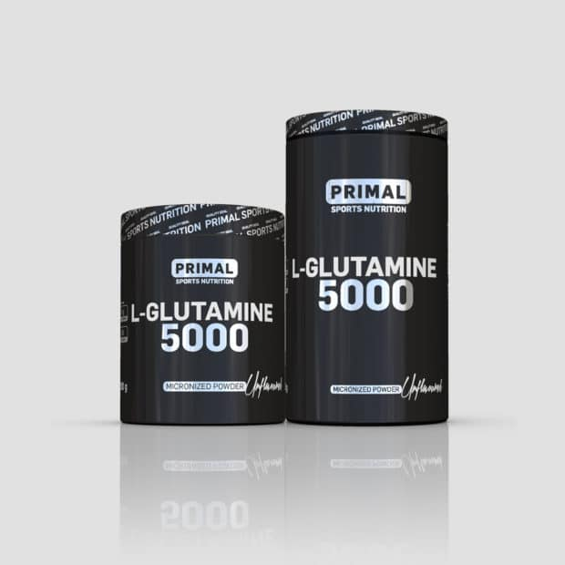 Primal Nutrition glutamine