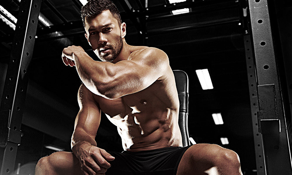Workout for perfect chest