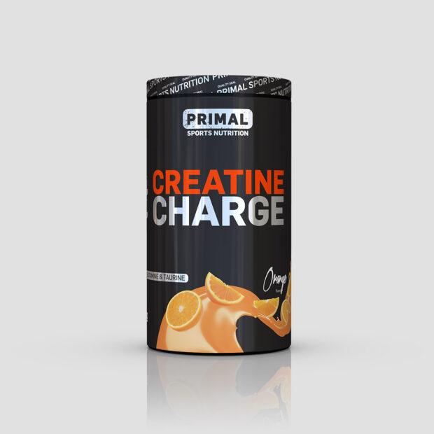 Creatine Charge