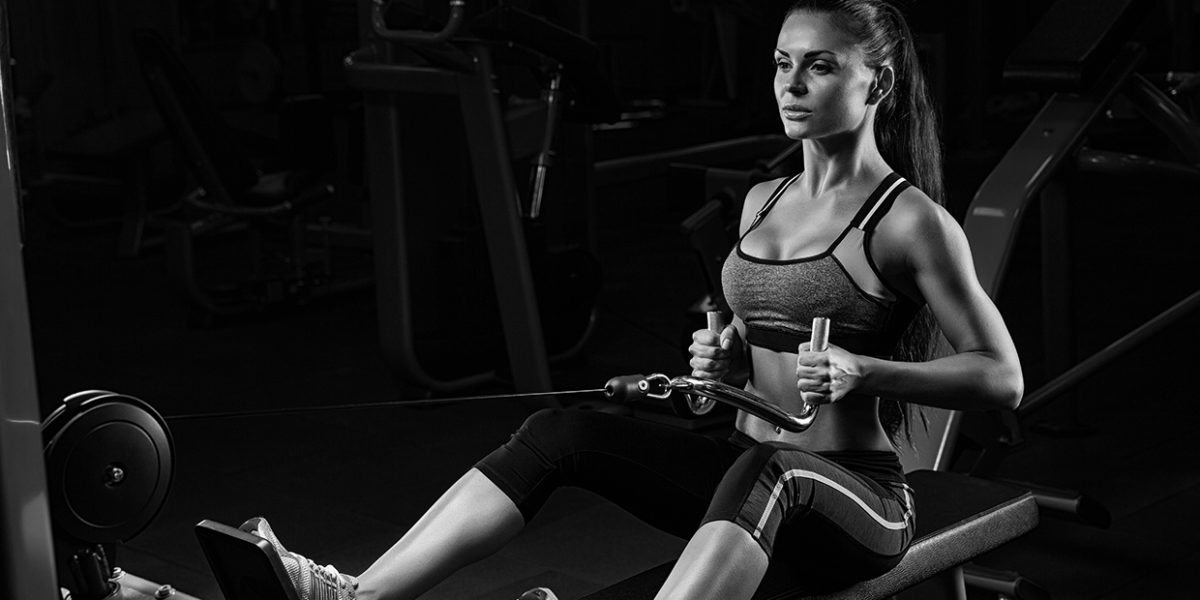 5 ways to boost performance in the gym PRIMAL