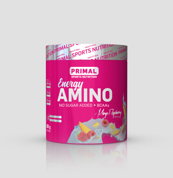 Primal Energy Amino Pink MR