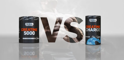 Creatine vs Creatine Charge feature image