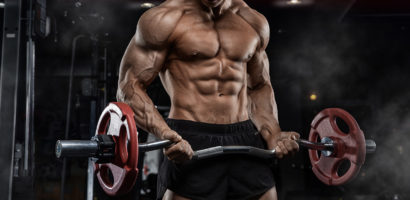 Maximize weight training feature image