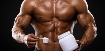 Creatine feature image